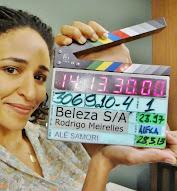 """Série de TV """"Beleza S/A"""" -canal GNT"""