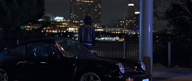 Wangan Midnight - The Movie, japoński film, nielegalne wyścigi