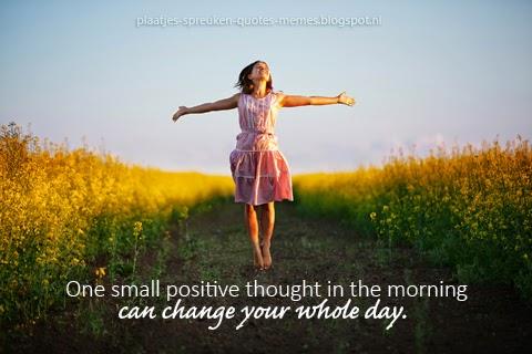 spirituele citaten en positieve uitspraken