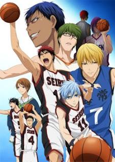 Kuroko No Basket 2012 [Full]