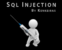 SQLInjection