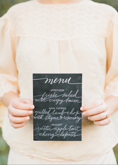 Anne Robin Calligraphy | Marianne Wilson Photography