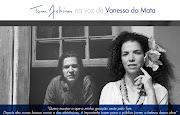 Salvador receberá dia 21 deste mês, a cantora Vanessa da Mata, . (vanessadamata)