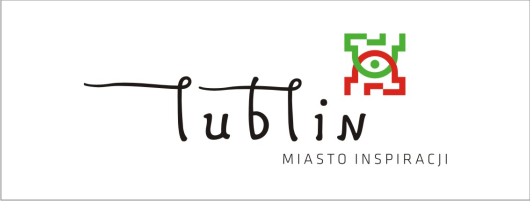 lublin miasto inspiracji logotyp rightbehindthekitchen.blogspot.com