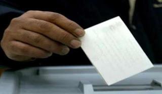 اخبار نتائج الانتخابات الجزائرية المحلية البلدية والولائية اليوم 29-11-2012