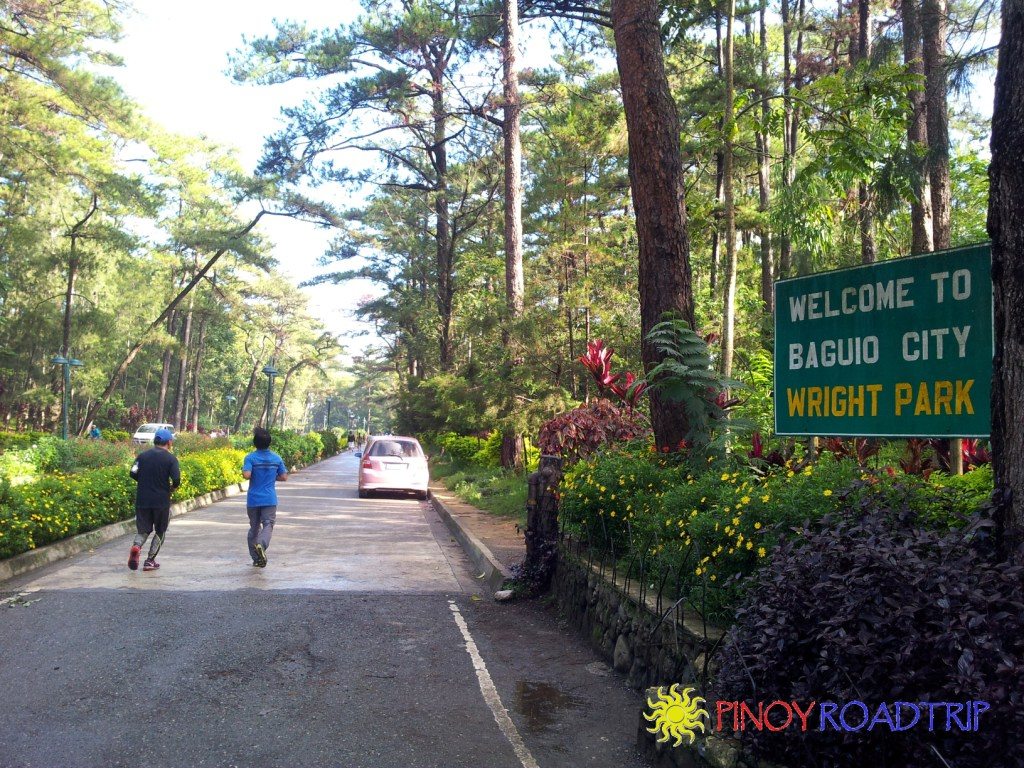 Dating place in baguio
