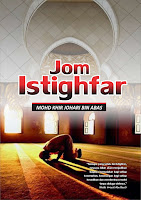 Buku baru penulis