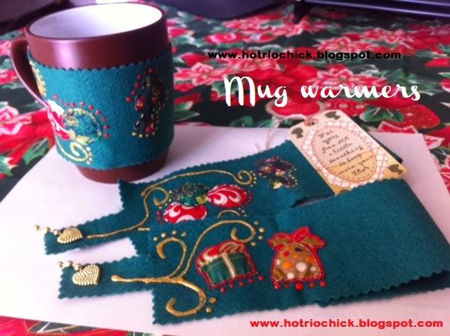 mug warmer giveaway
