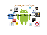Android web apps