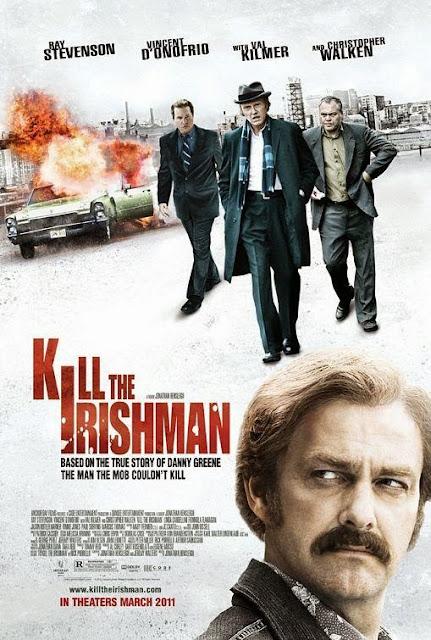 Mata al Irlandes DVDRip Español Latino