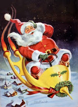 Moldes Natal
