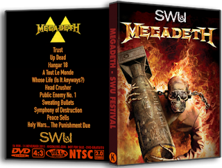 SWU Megadeth