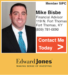 Mike Bisbe - Edward Jones