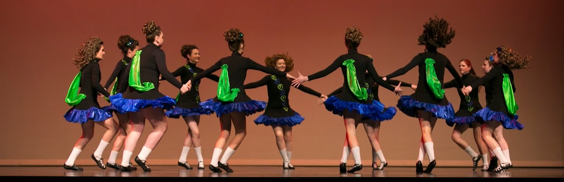 Hooley Irish Dance Booster Club
