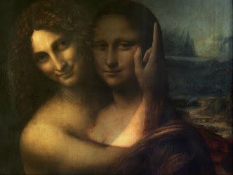 Leonardo da Vinci | A treatise on painting / Trattato della pittura