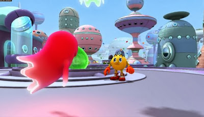 Pac-Man and the Ghostly Adventures Torrent Download