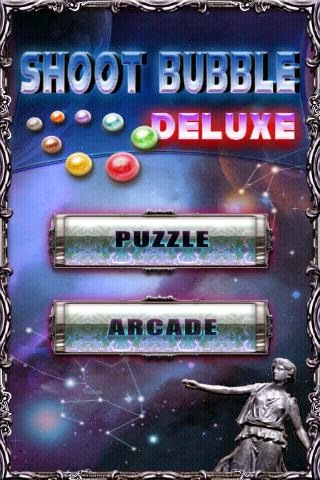Shoot Bubble Deluxe Free Android Game