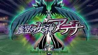 Inazuma Eleven GO Chrono Stone 16 Subtitle Indonesia