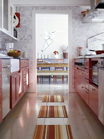 Galley Kitchen Designs | salvandoamigos