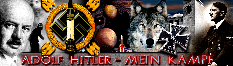 'Mein Kampf'