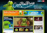 CLICK Image to ENTER Constantine's BadFrog.Me site