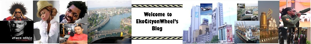 Welcome to EkoCity on Wheels Blog