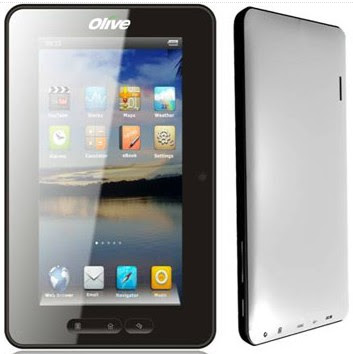 OlivePad-VT300-price-in-india