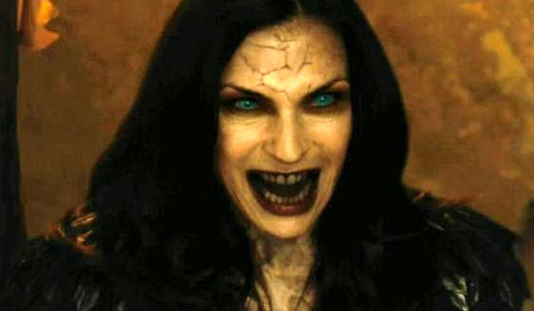 Bruxa negra