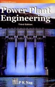 Power Plant Engineering By P K Nag Download ebook PDF Free