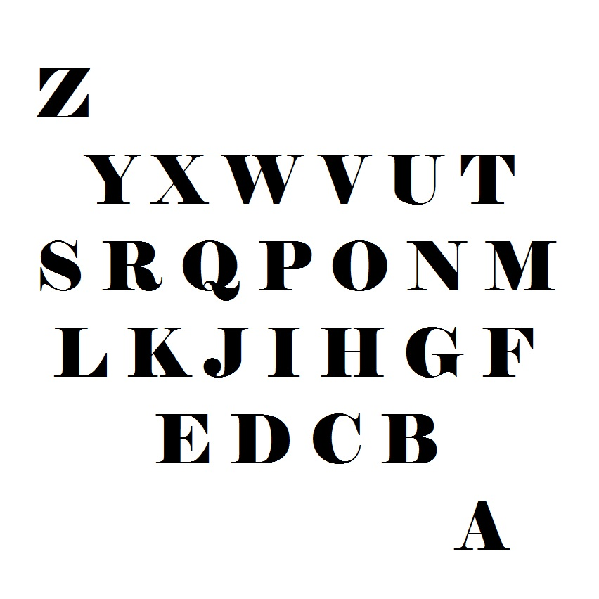 Z - POESIA - A