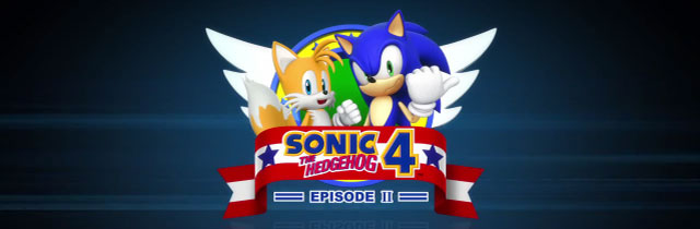 Juegos Android Sonic 4 Episodio 2