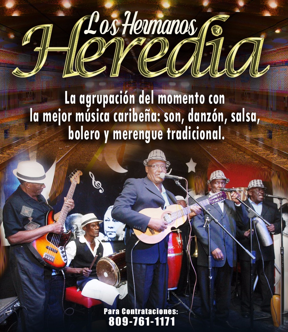 Los Hermanos Heredia