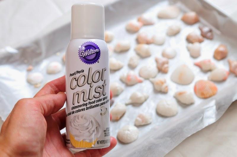 ألوان-اقلام- لمعات- دهانات الحلويات والشكولاتة
