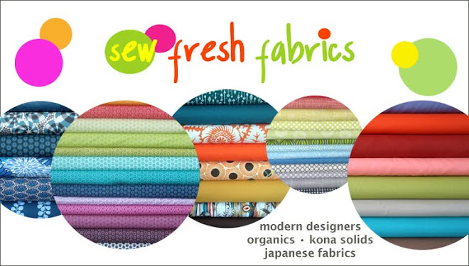 Sew Fresh Fabrics