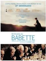 babette poster
