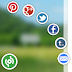 Add Social Bookmarking Widget at Blogger Blog