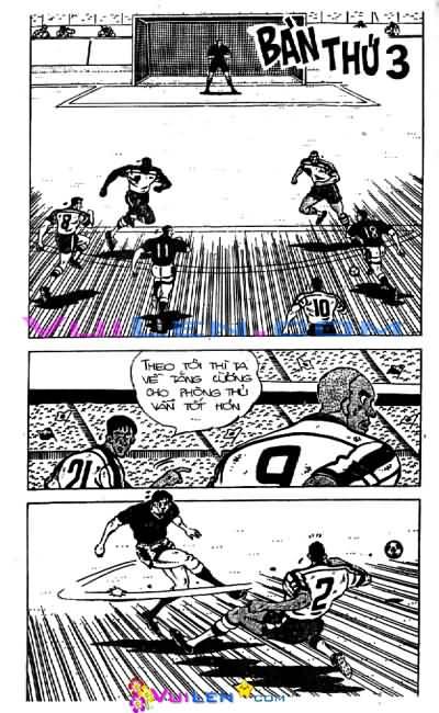 Jindodinho - Đường Dẫn Đến Khung Thành III Tập 62 page 118 Congtruyen24h