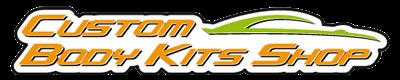 Custom Body Kits Shop Malaysia