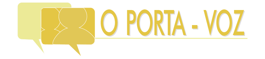 O PORTA VOZ