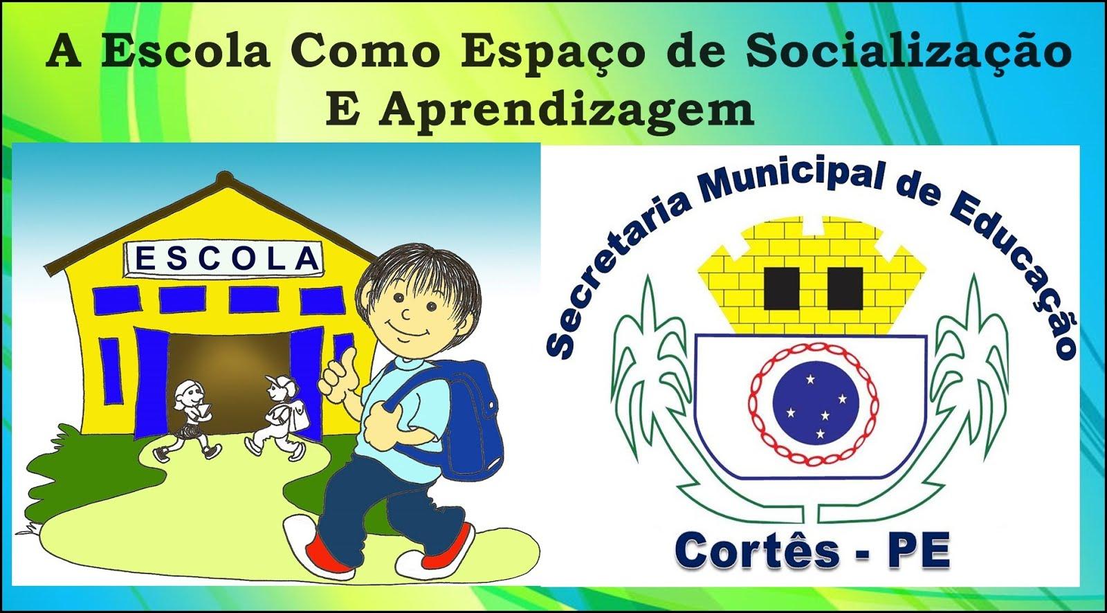 SECRETARIA DE EDUCAÇÃO DE CORTÊS