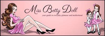 Miss Betty Doll