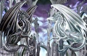 2 dragones y furia