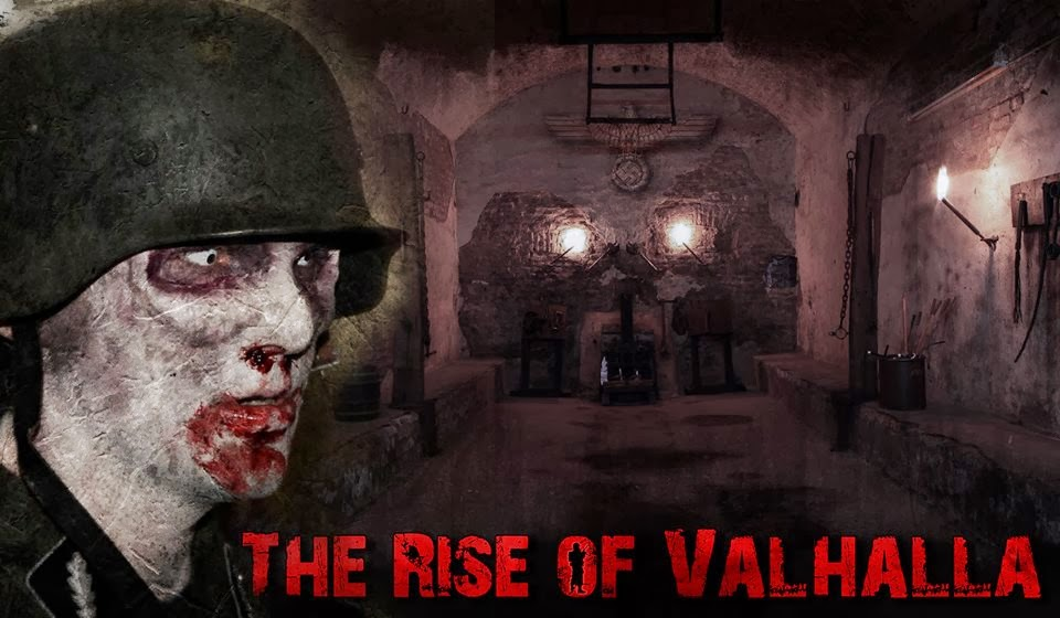 The Rise of Valhalla