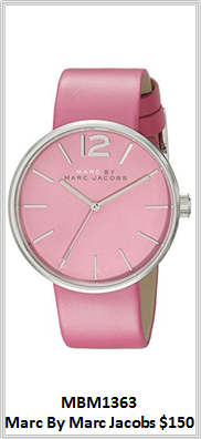 Sydney Fashion Hunter - Timeless Timepieces - Marc by Marc Jacobs MBM1363 Watch