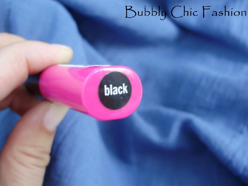 Bipa b.pretty maskara za volumen bubbly chic fashion