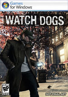 Super Compactado Watch Dogs PC