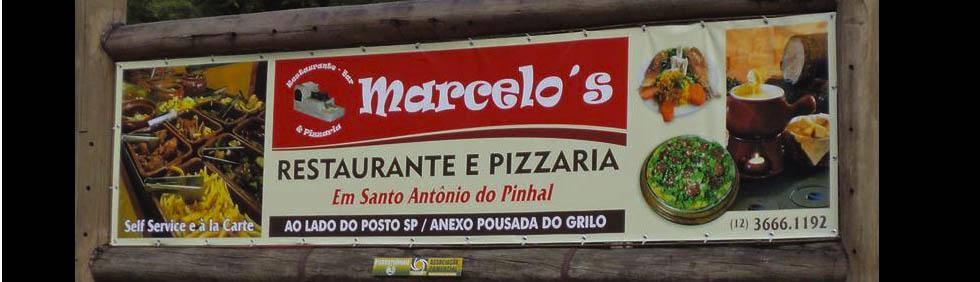 Marcelo's Restaurante & Pizzaria