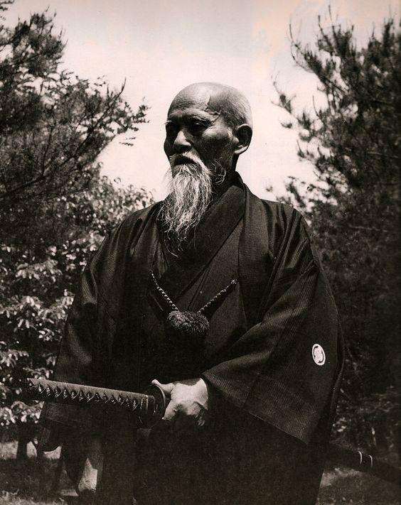 Philippe Voarino - Iwama, la dernière aventure de Maître Ueshiba