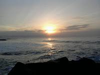 Bikin Blog Tentang Pantai