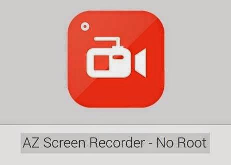 AZ Screen Recorde